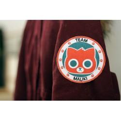 Gros Badge
