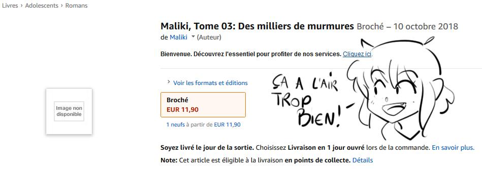 Tribune Pour Un Roman Maliki Webcomic