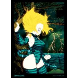 Ex-libris Lady Cristallisation