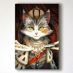 Toile Princesse Arya