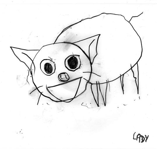 strip_lady_dessin_cochon