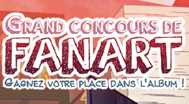 Concours Archives MALIKI Webcomic